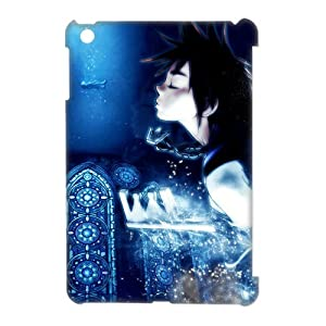 Cute Kingdom Hearts Ipad Mini Hard Cover Case New Style