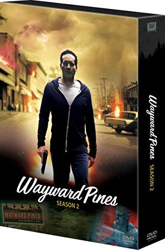 ウェイワード・パインズ 出口のない街 シーズン2 DVDコレクターズBOX[DVD]