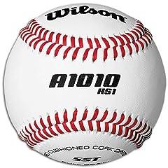 Buy Wilson A1010sst High School Baseball by Wilson