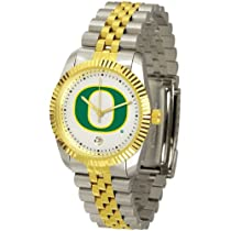 "Oregon Ducks NCAA ""Executive"" Mens Watch"