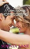 MONTANA HOMECOMING (Montana Book 2)
