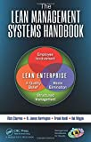 img - for The Lean Management Systems Handbook book / textbook / text book