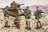 1/35 山岳猟兵 クレタ島 1941