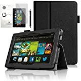 All - New Amazon Kindle Fire HD 2013 Version (7-Inch) 7