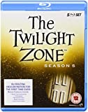 Twilight Zone - Season 5 [Blu-ray] [Import anglais]