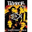 Flipper: Live - Target Video 1980-1981