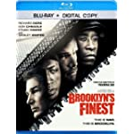 518kxgMi2OL. SL160 SS150  #6: Brooklyns Finest [Blu ray]
