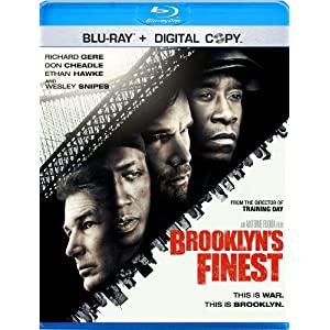 """ENTER TO WIN A BLU-RAY COPY OF """"BROOKLYN'S FINEST"""" 5"""