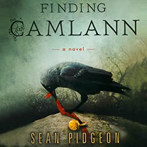 Finding Camlann | [Sean Pidgeon]