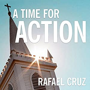 A Time for Action Audiobook