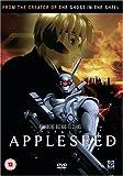 echange, troc Appleseed [Import anglais]