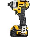 DEWALT-DCF885C2-20-Volt-MAX-Lithium-Ion-14-Inch-15-Ah-Impact-Driver-Kit