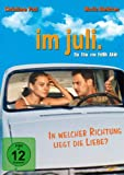 Im Juli [Import allemand]