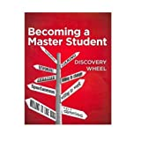 img - for Student Discovery Wheel for Ellis' Becoming a Master Student, 14th book / textbook / text book