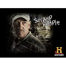 Swamp People Season 3