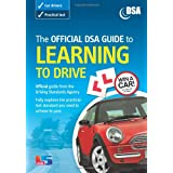 The Official DSA Guide to Learning to Drive (Driving Skills)by Driving Standards Agency