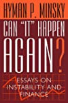 """Can """"It"""" Happen Again?: Essays on Ins..."""