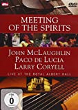 John Mc Laughlin, Paco De Lucia & Larry Coryell - Meeting Of The Spirits