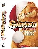 echange, troc Les 3 grands films de Garfield