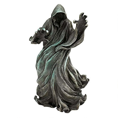 Design Toscano The Creeper Tabletop Halloween Sculpture (Halloween Tabletop)