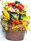The Elegant Gourmet: Fall Gift Basket