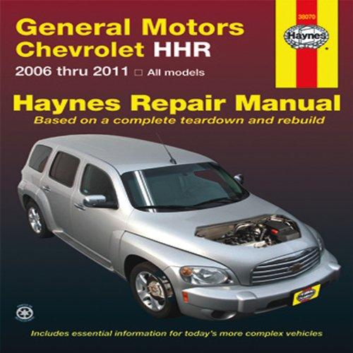 general-motors-chevrolet-hhr-2006-thru-2011-all-models-haynes-repair-manual