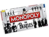 USAopoly The Beatles Monopoly thumbnail