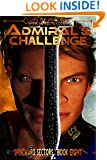 Admiral's Challenge (A Spineward Sectors Novel: Book 8)