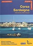Corse, Sardaigne et Iles Toscanes...