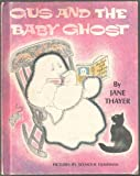 img - for Gus And The Baby Ghost book / textbook / text book