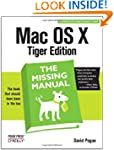 Mac OS X: The Missing Manual