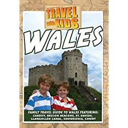 Travel With Kids Wales