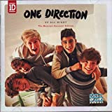 Up All Night The Mexican Souvenir Edition CD