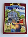 Wheelers Big Move (Book No. 24-03954)