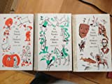 img - for The Family Treasury of Children's Stories - Three Volumes - 1956 Doubleday book / textbook / text book