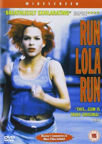 Run, Lola, Run [DVD] [Import]