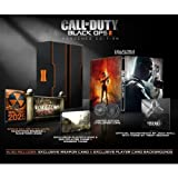 �yHG�I���W�i�����T�t���zPS3 Call of Duty: Black Ops II (Hardened Edition) �A�W�A��