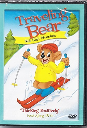 Winning Kids 890799002-09-1 DVD Volume 6 Traveling Bear Skis Gold Mountain