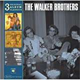 img - for ORIGINAL ALBUM CLASSICS by WALKER BROTHERS [Korean Imported] (2010) book / textbook / text book