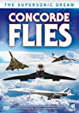 Concorde Flies [DVD]