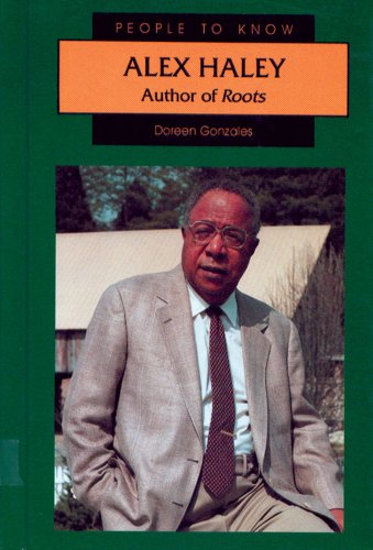 an analysis of the themes in roots by alex haley Based on alex haley's best-selling novel about his african ancestors there are two resurfacing themes in roots roots analysis.