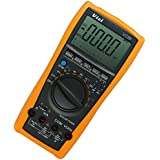 Vc99+ 6999 Vici Auto Range Multimeter Tester Amp C Tcompared Fluke Analog Bar