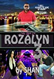 img - for Rozalyn 3: (Rozalyn Series) book / textbook / text book