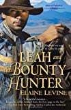 Leah and the Bounty Hunter (Men of Defiance)