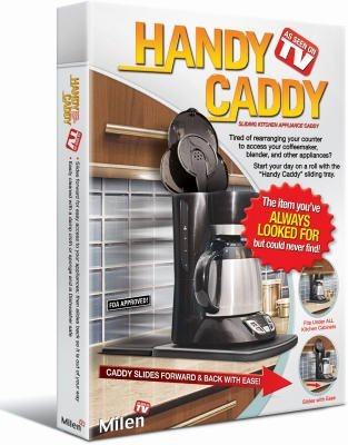 Milen-077-3075-Handy-Caddy-Small-Appliance-Caddy-As-Seen-on-TV
