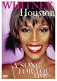 Whitney Houston – A Song For You, Live