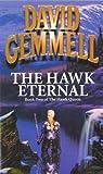 The Hawk Eternal (Hawk Queen Book 2)
