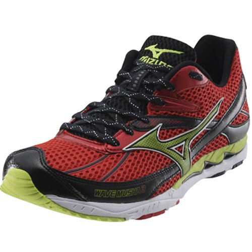 Mizuno Wave Musha 3 Racing Shoes - 8