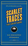 Scarlet Traces: The Great Game (1593077173) by Edginton, Ian