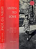 img - for Listen to Love book / textbook / text book